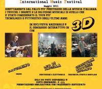 Evento esclusivo con la band di Jovanotti…