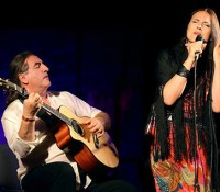 Concerto di Franco Morone duo