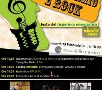 """Ven 15 Febbraio """"Concerto a Lume di Candela"""""""