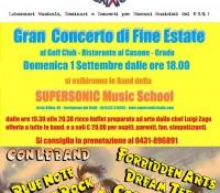Gran Concerto di Fine Estate 2013