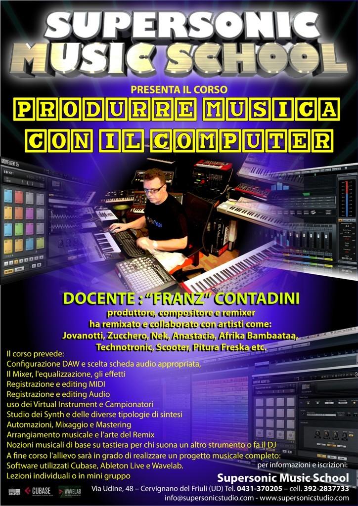locandina Computer Music web