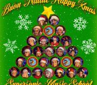 """""""Buon Natale Happy Xmas"""""""