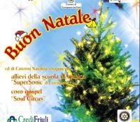 Natale 2006 : pubblicato il CD della Scuola