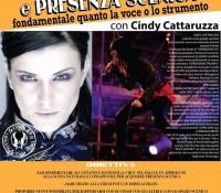 Il nuovo corso con 'Cindy Cattaruzza'