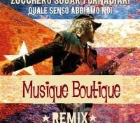 i nuovi remix per ZUCCHERO