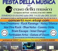 La 'Festa della Musica' III edizione