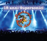Inizio anno scolastico 'Supersonico' 2014-15