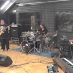 "Three Funk Modulation in ""A Night in Tunisia"" swing jungle vrs"